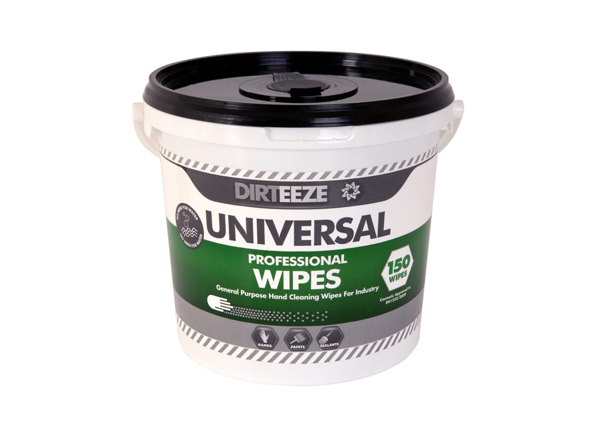 Universal Wipes Bucket