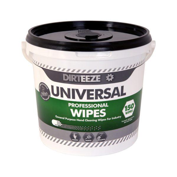 Universal Wipes Bucket